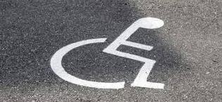 Meer dan de helft van de (kleine) Schiphol – parkeerbedrijven is niet rolstoelvriendelijk