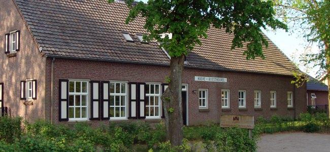 ***** Landgoed de Biestheuvel
